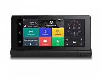 Автопланшет Terra С10 4G дві камери, Android