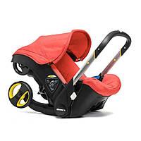 Автокресло коляска-трансформер Doona Infant Car Seat (SP150-20-003-015)