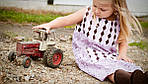 Уход за трактором своими руками
