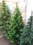 """Искусственная елка """"Сосна зеленая"""" (Сосна) 1 м. МИКС, фото 7"""