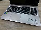 Ігровий ноутбук Asus X540L + (Чотири ядра) + SSD і HDD + ІДЕАЛ+ Гарантія, фото 5