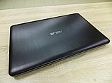 Ігровий ноутбук Asus X540L + (Чотири ядра) + SSD і HDD + ІДЕАЛ+ Гарантія, фото 6