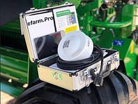 Ударопрочный агронавигатор eFarm Pro + аккумулятор для  автономной работы в подарок