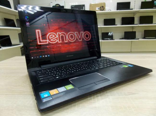 Игровой Ноутбук  Lenovo Z50-70 на  Core i5  + 12 ГБRAM + SSD + Гарантия