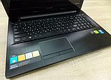 Игровой Ноутбук  Lenovo Z50-70 на  Core i5  + 12 ГБRAM + SSD + Гарантия, фото 4