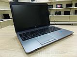 Игровой Ноутбук HP ProBook 450 +Intel Core i5+8ГБRAM+Гарантия, фото 3