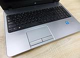 Игровой Ноутбук HP ProBook 450 +Intel Core i5+8ГБRAM+Гарантия, фото 5