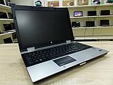 Игровой Ноутбук HP EliteBook 8540P + Intel Core i7 + Гарантия, фото 3