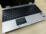 Игровой Ноутбук HP EliteBook 8540P + Intel Core i7 + Гарантия, фото 4