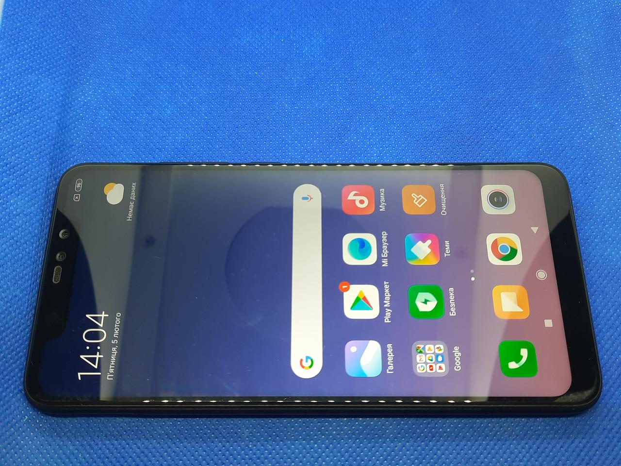 Xiaomi Redmi Note 6 Pro 3/32GB #1297ВР