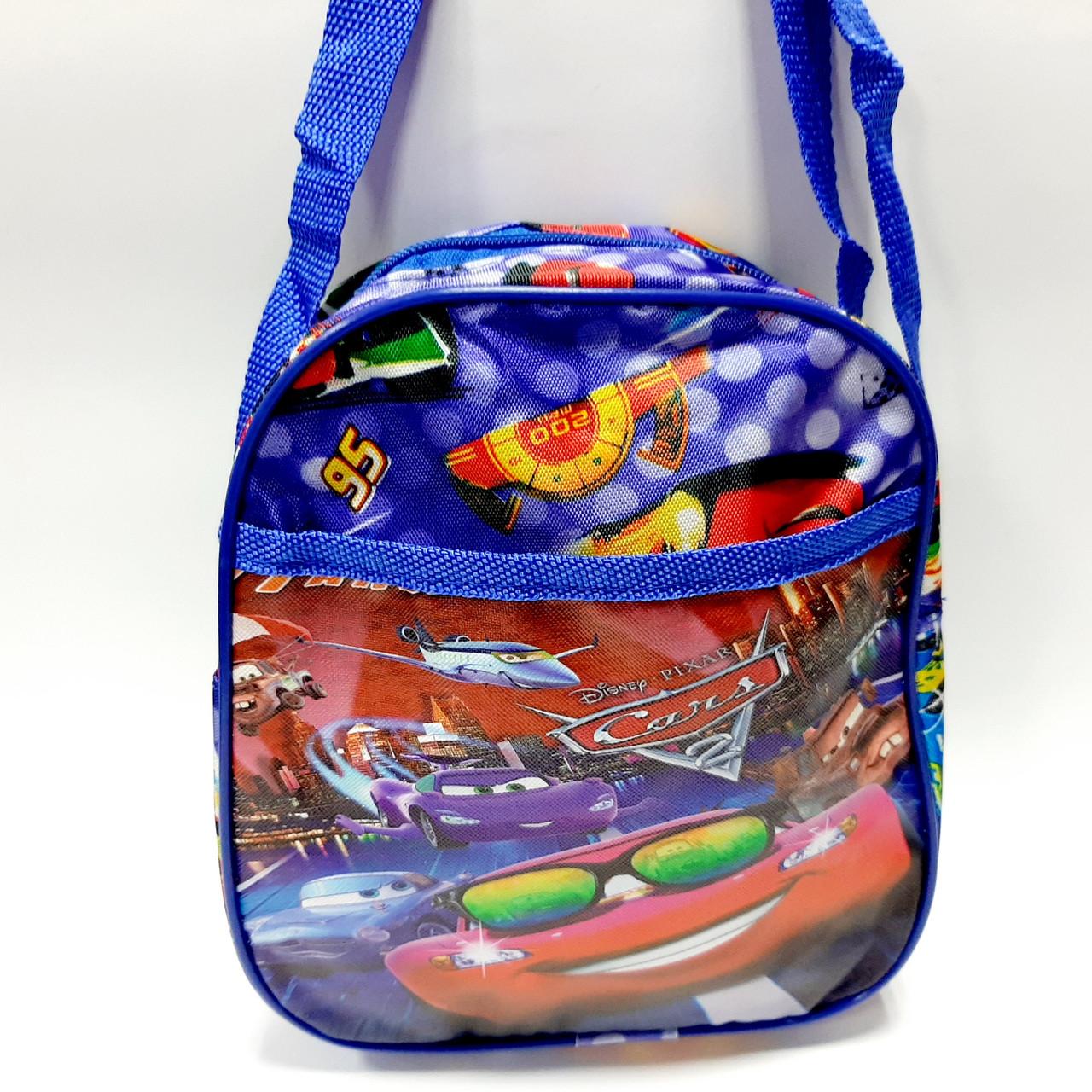Дитяча сумка для хлопчика купити в роздріб