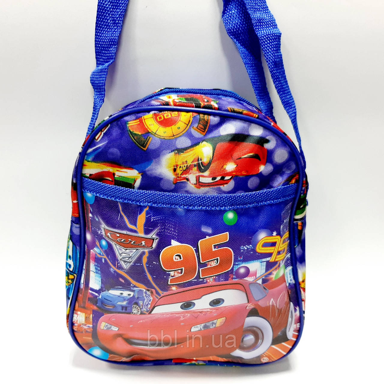 Дитяча сумка для хлопчика купити роздріб
