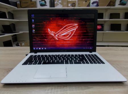 Стильний Ноутбук ASUS X550C + на INTEL + Ігрова Відеокарта + Гарантія
