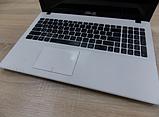 Стильний Ноутбук ASUS X550C + на INTEL + Ігрова Відеокарта + Гарантія, фото 5