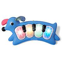 Музыкальная игрушка Skip Hop Dog Piano Скип Хоп Пианино