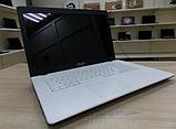 17.3 Экран Ноутбук Игровой Asus X75V + Core i5 + 8 ГБ RAM + Гарантия, фото 3