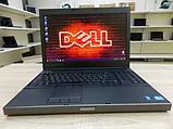 Ігровий Ноутбук DELL M4600 + Core i5 + Метал корпус + Гарантія, фото 2