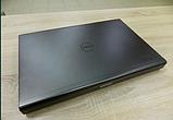 Ігровий Ноутбук DELL M4600 + Core i5 + Метал корпус + Гарантія, фото 6