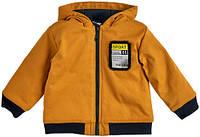 Детская демисезонная курточка на мальчика Garden Baby