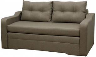 """Викочування диван """"БРІСТОН"""". Габарити: 1,65 х 1,00 Спальне місце: 1,98 х 1,40"""