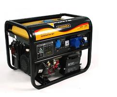 Генератор бензиновий Forte FG 6500 ЕА