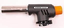 Газовий різак з п'єзопідпалом Tramp Rocket TRG-052