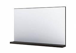 Зеркало к умывальнику Aquaform Ancona 90, легно темный, 0409-221601