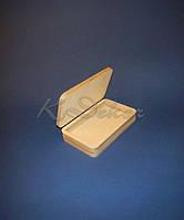Шкатулка. Купюрница (Свадебная шкатулка)  заготовка для декупажа и декора