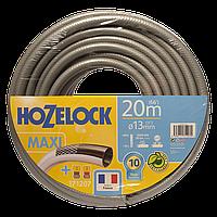 Шланг HoZelock 171207 TRICOFLEX MAXI 12,5 мм 20 м + коннектори в комплекті