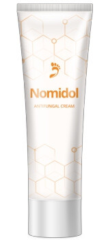Nomidol antifungal (Номидол Антифунгал) - крем от грибка