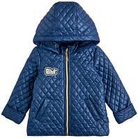 Детская демисезонная курточка для девочки Garden Baby