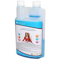 Концентрированное моющее средство для сантехники Santan PRIMA SOFT Dez-3 С (1,0 кг)