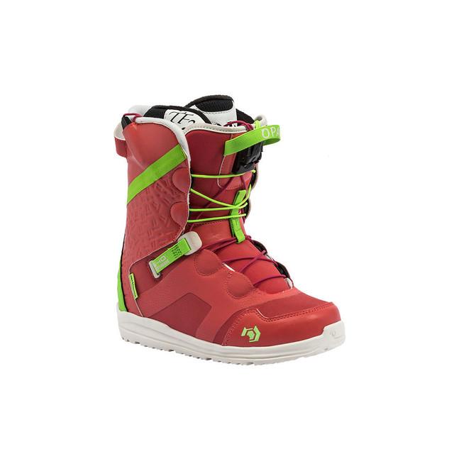 Ботинки для сноубордов