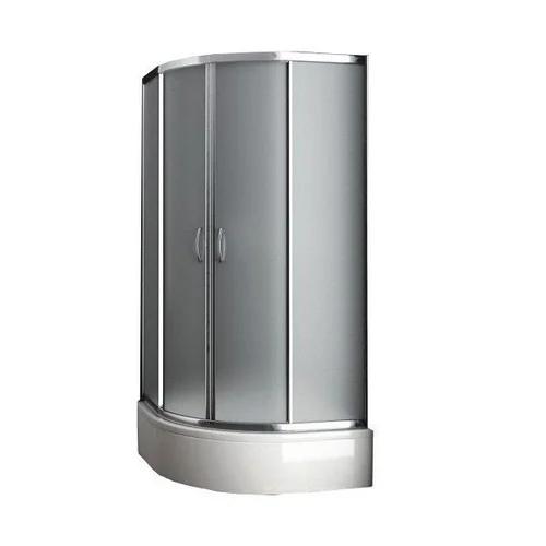 Душова кабіна Aquaform 90см 100-092122 NIGRA,з піддоном низьким, з обуд. і ногами