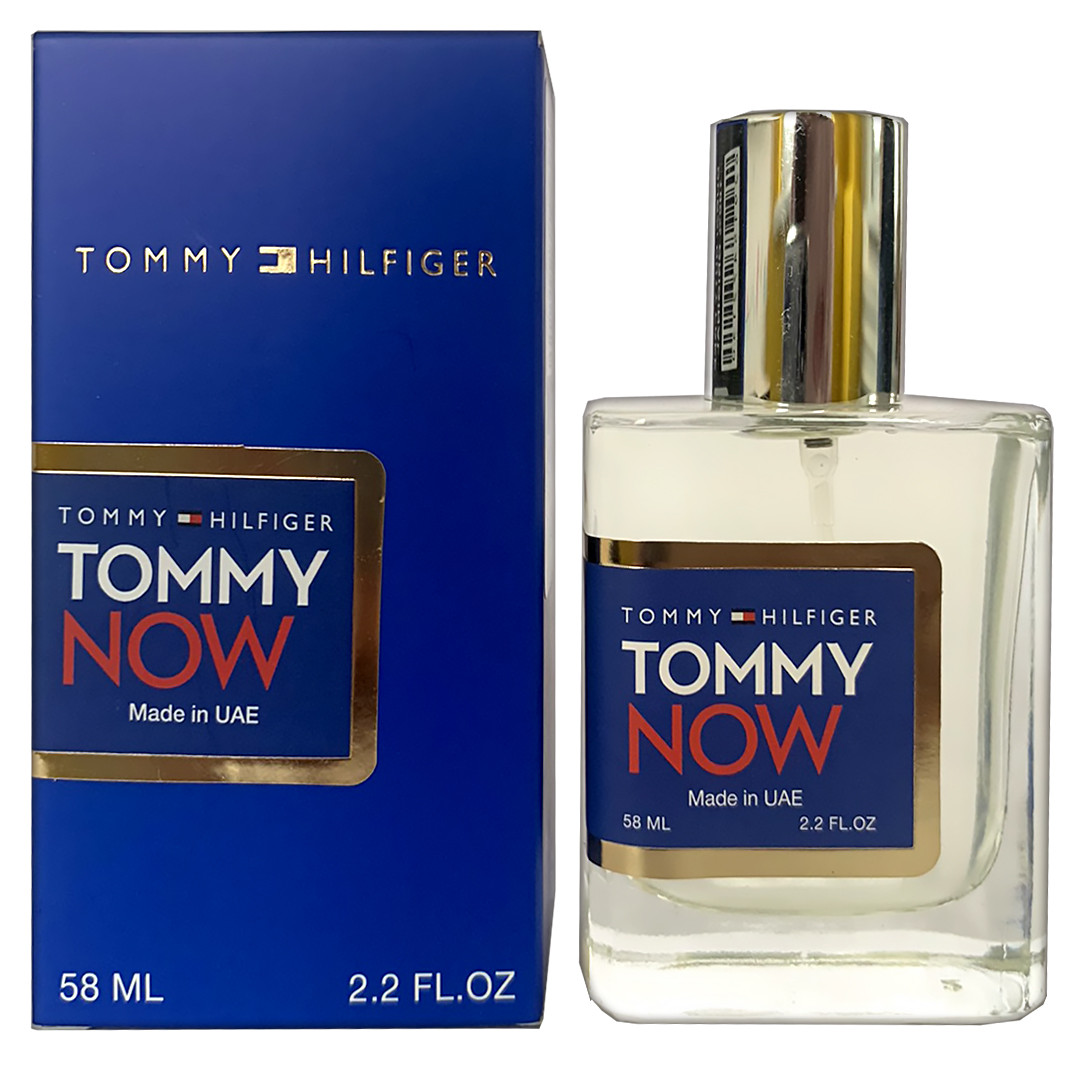 Tommy Hilfiger Tommy Now Perfume Newly мужской, 58 мл