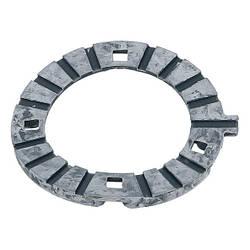 Уплотнительное кольцо для тубуса мясорубки Bosch 00170013