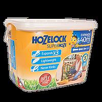 Шланг Hozelock 8240 розтягується Superhoze 40 м