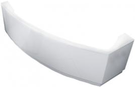 Аquaform панель для ванны SENSO 170 левая 203-5197Р