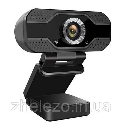 Веб-камера Dynamode W8-Full HD 1080P (48498), фото 2