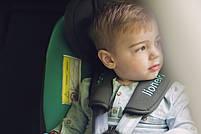 Детское автокресло Lionelo SANDER GREY, фото 5