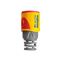 Конектор HoZelock 2055 Aquastop Plus (12,5 мм і 15 мм)