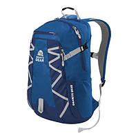 Рюкзак міський Granite Gear Manitou 28 Enamel Blue/Midnight Blue/Chromium