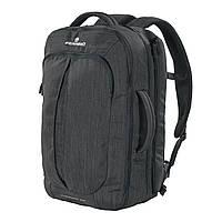 Рюкзак міський Ferrino Fission 28 Black