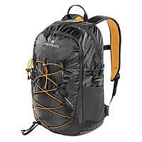 Рюкзак міський Ferrino Rocker 25 Black/Orange