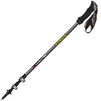 Треккинговые палки Vipole Carbontrek QL Roundhead DLX S1907