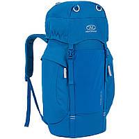 Рюкзак туристичний Highlander Rambler 33 Blue