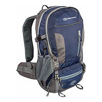 Рюкзак туристичний Highlander Hiker 30 Navy Blue