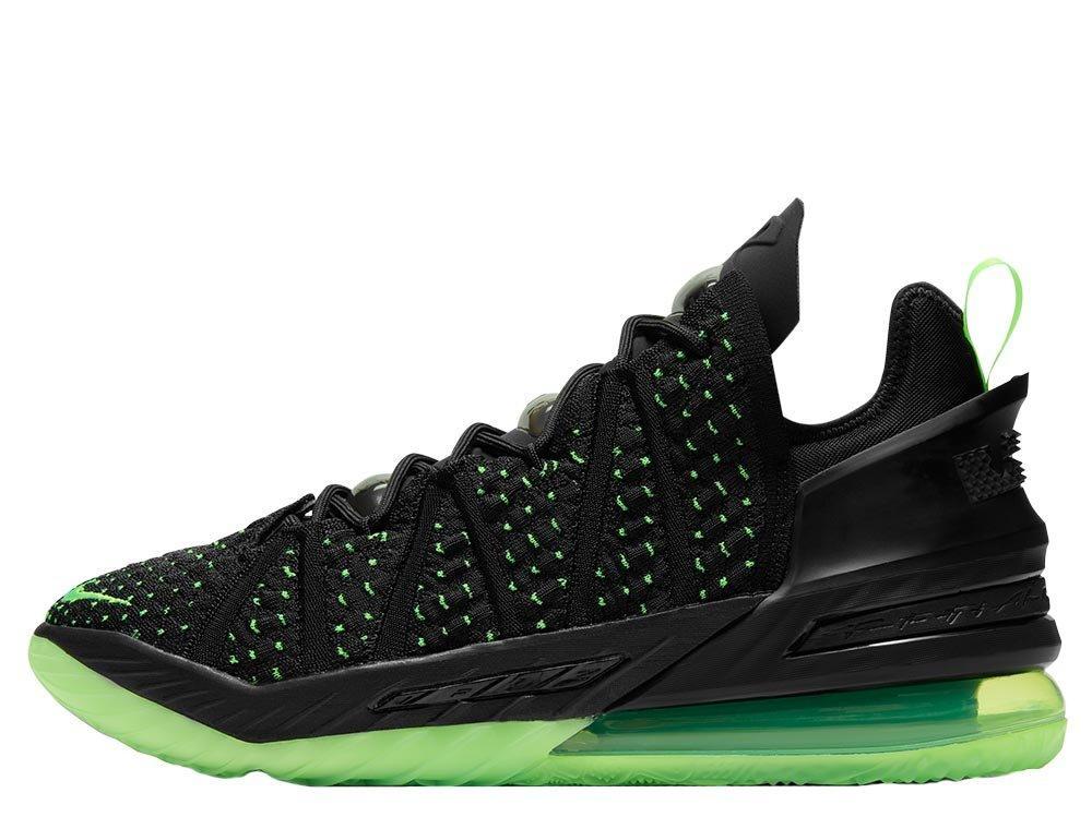 """Мужские кроссовки Nike LeBron XVIII """"Dunkman"""" CQ9283-005"""