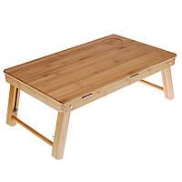 Столик під ноутбук 51x31x7cm NRW45STAY