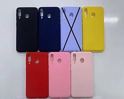 Чехол матовый для Xiaomi Mi 9 SE
